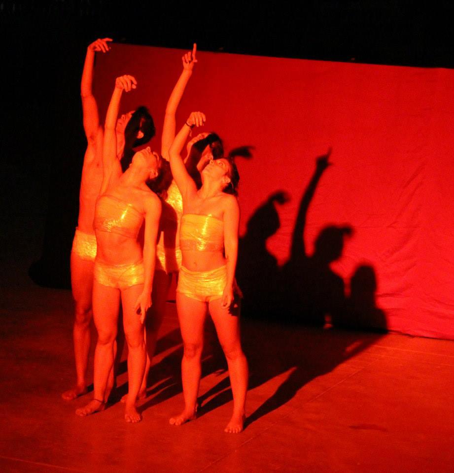 Filipo en Festival Noches de Teatro (Cádiz, España)