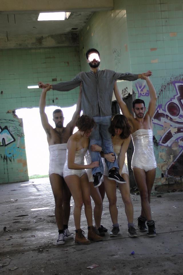 Filipo Making off Trailer España