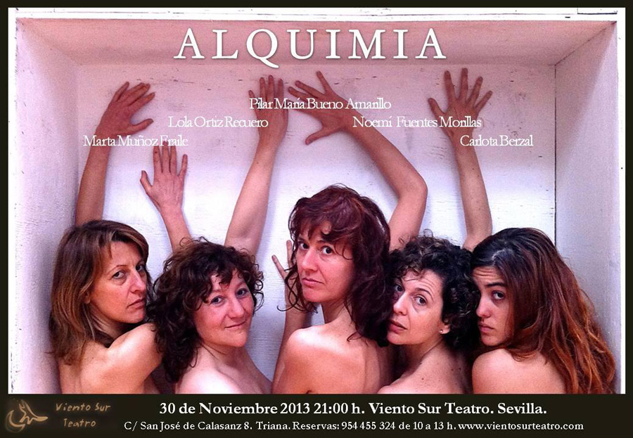 Alquimia Cartel Sevilla